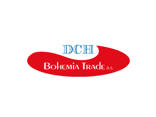 logo partnera: DCH Bohemia Trade
