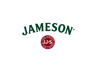 logo partnera: Jameson