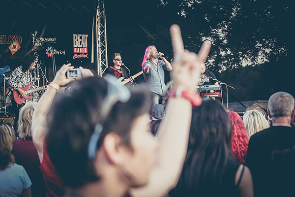 Foto č. 3 z Rock iN Roll 2016